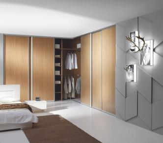 Szafa wnękowa jako praktyczny sposób zagospodarowania przestrzeni w swoim domu