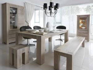 Stół i krzesła do jadalni – na co zwrócić uwagę?