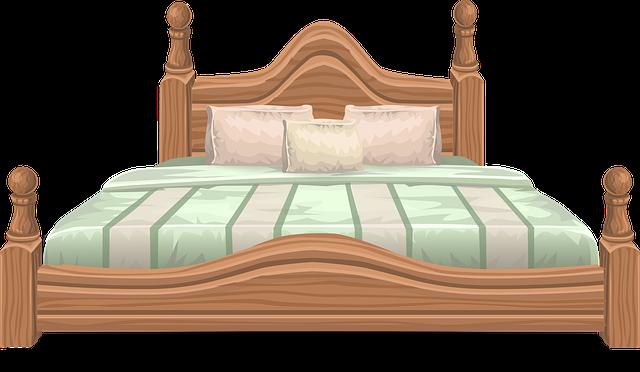 Typy łóżek