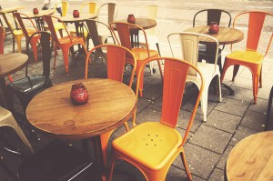 Tanie i wygodne krzesła