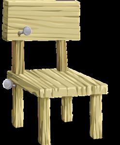 Krzesła do jadani