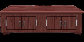 Lakierowane fronty meblowe i szafki wnękowe