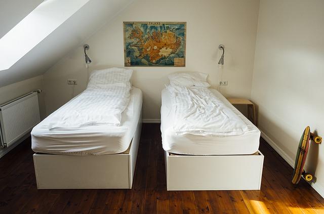 Antyalergiczna kołdra - dlaczego warto pod nią spać?