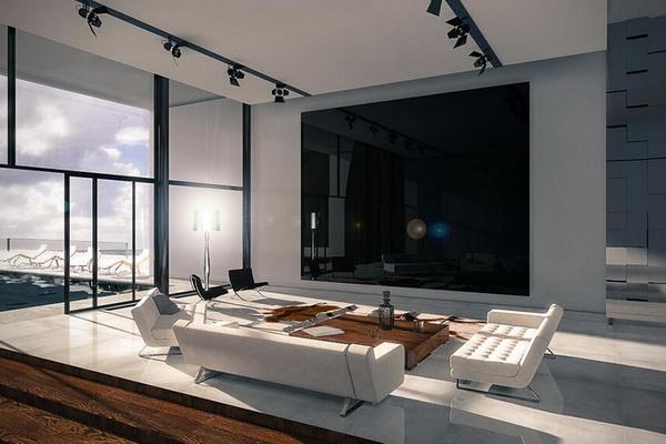 Aranżacja pomieszczeń w domu