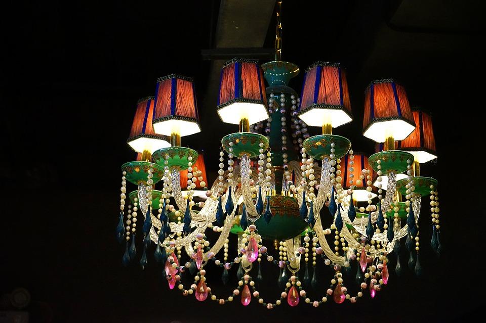lampy wiszace