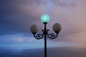 Lampy, o których zapominamy
