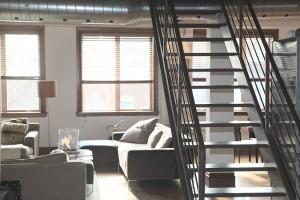 Styl industrialny w Twoim mieszkaniu