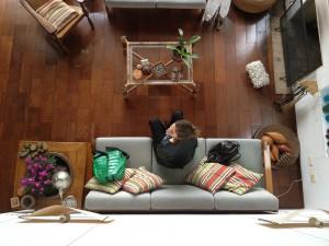 Sofa, czy kanapa?