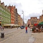 Mieszkania deweloperskie we Wrocławiu