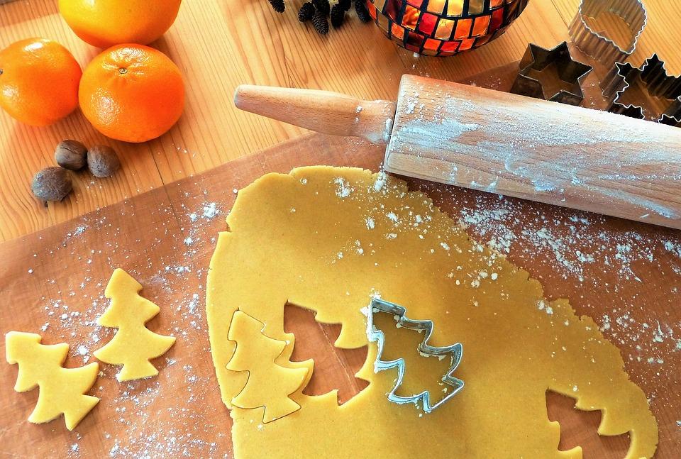 Jakie ciasta upiec na Boże Narodzenie?