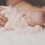 Mleko modyfikowane dla niemowlęcia
