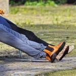 Klasyczne męskie buty