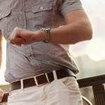 Męskie skarpety: jaka długość i kolor?