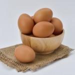 Kilka faktów o jajkach