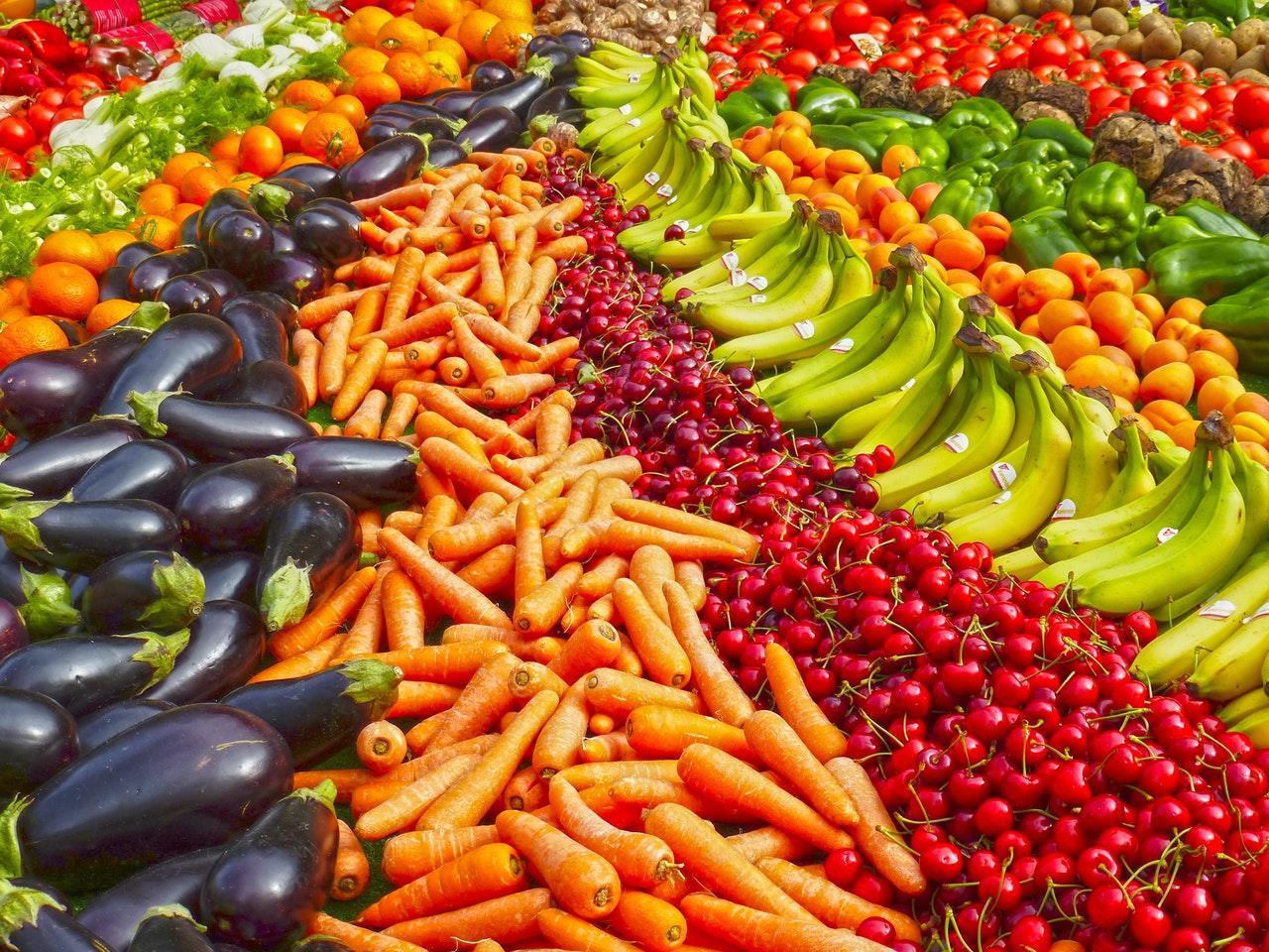 Zdrowe warzywa korzeniowe