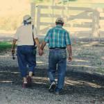 O dolegliwościach stóp u seniorów