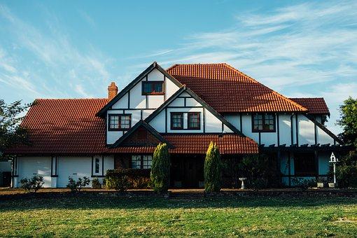 Kilka informacji o dachówkach