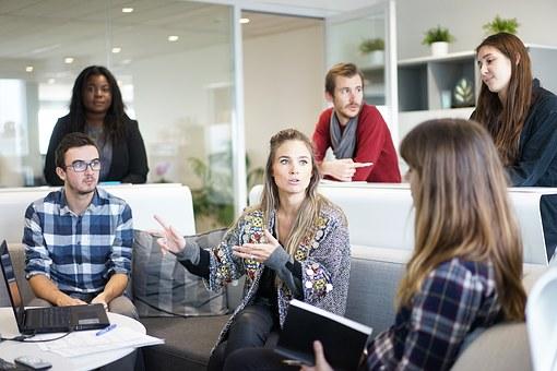 Motywowanie pracowników - jak się tym zająć?