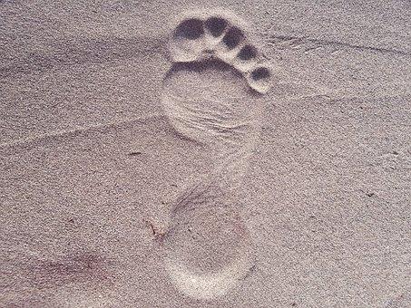 Wrastające paznokcie - skóra stóp