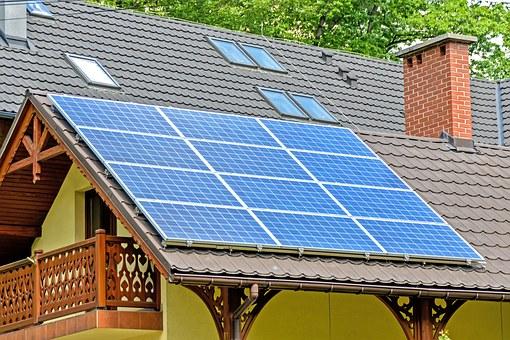 Garść informacji o kolektorach słonecznych