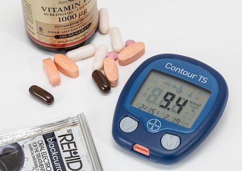 Skutki cukrzycy: jak sobie z nimi radzić?