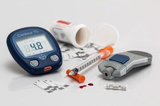 Jak wykryć cukrzycę?