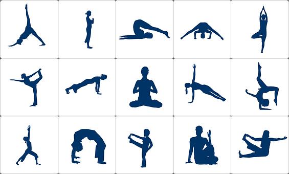 Aktywność fizyczna a choroby