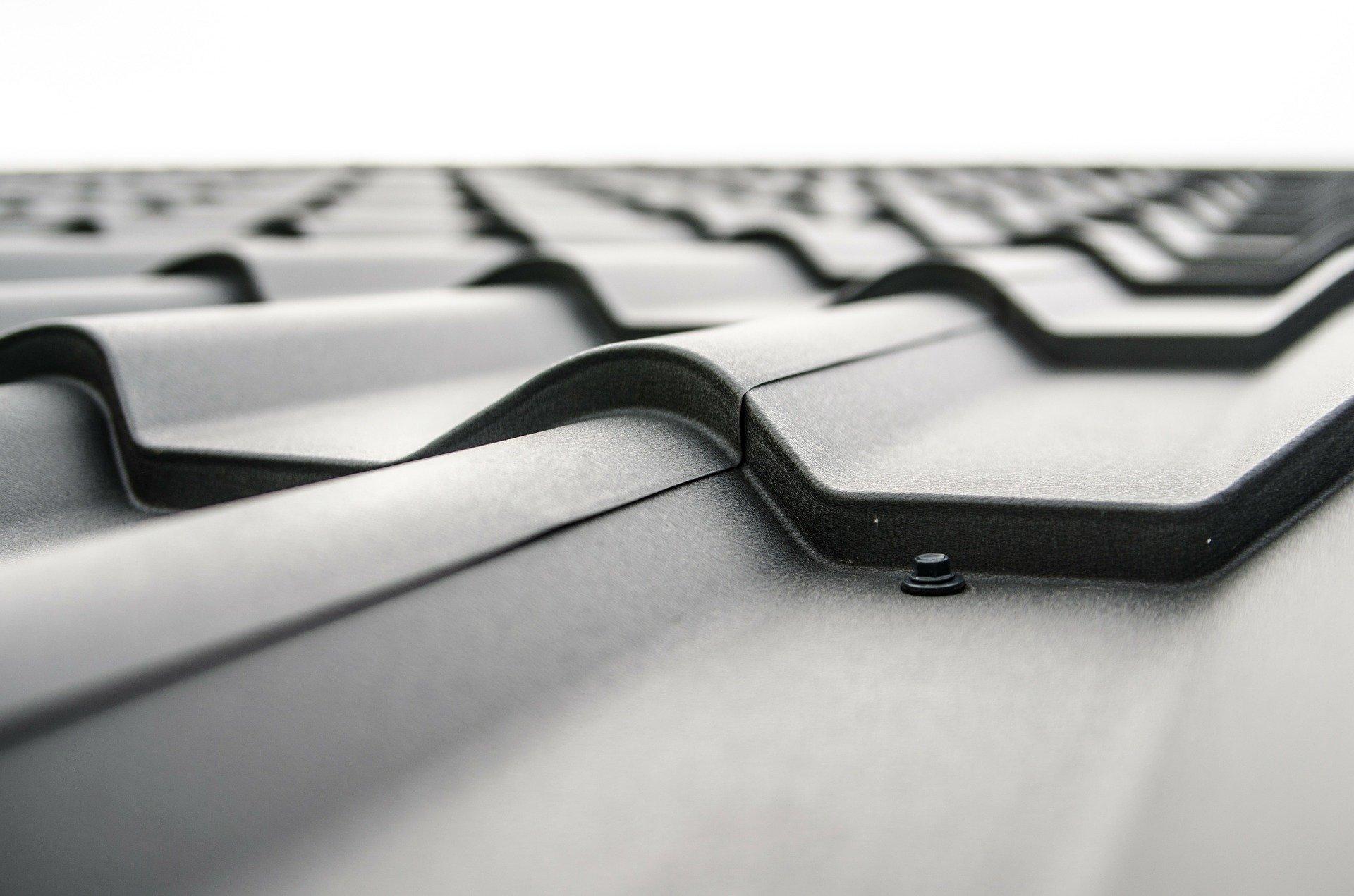 Poszukiwanie pokrycia dachowego