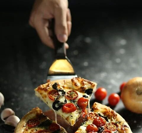 Jak pizza rozprzestrzeniła się na całym świecie?